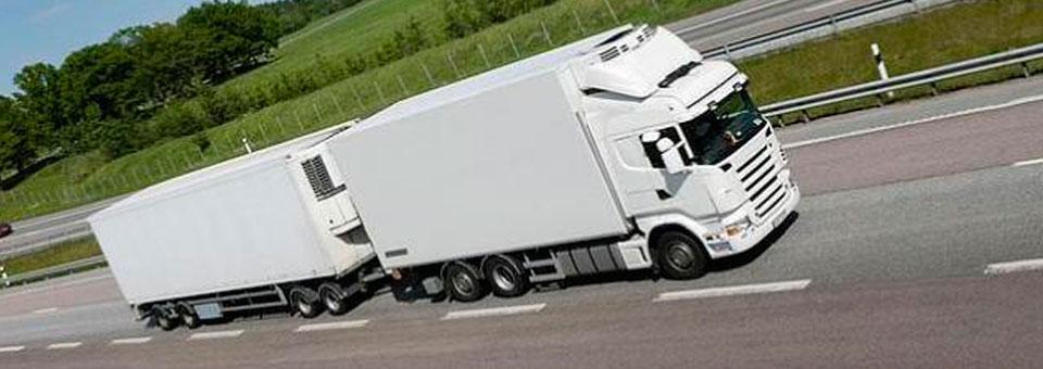 ¿Cuáles serán las tendencias del transporte y la logística en los próximos años?