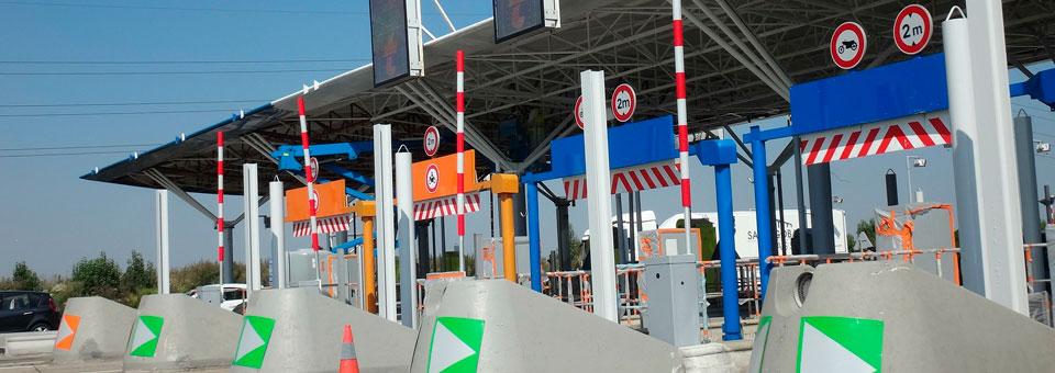 ¿Cómo afectará el rescate de las autopistas al sector del transporte y la logística?
