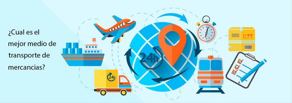 Sector de la logística: ¿Cuáles son las ventajas del transporte por carretera?