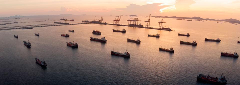 El papel logístico de las navieras en el transporte internacional