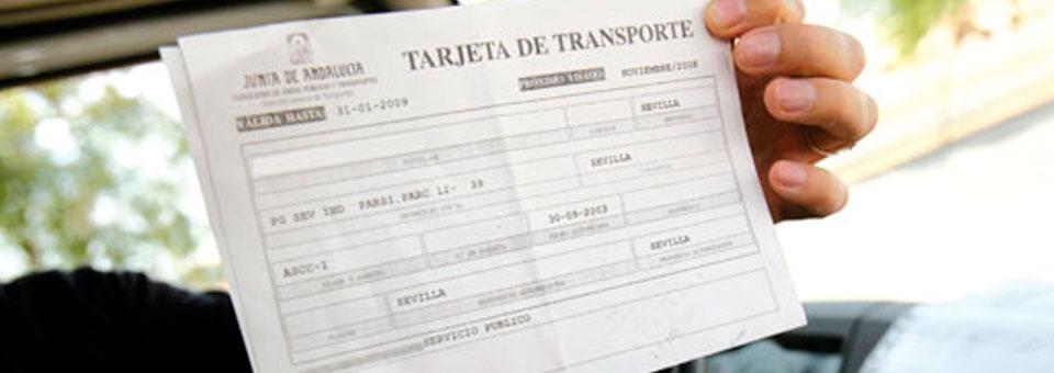 (Español) Tarjeta de transporte logística, ¿por qué es importante contar con ella?