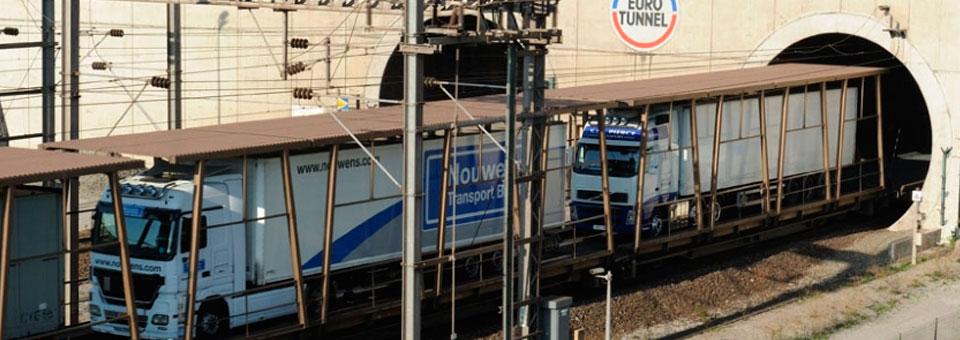 ¿Qué son las autopistas ferroviarias y qué suponen en la logística?