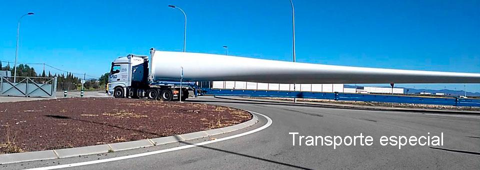Autorizaciones especiales en logística, ¿qué es el transporte de carga especial?