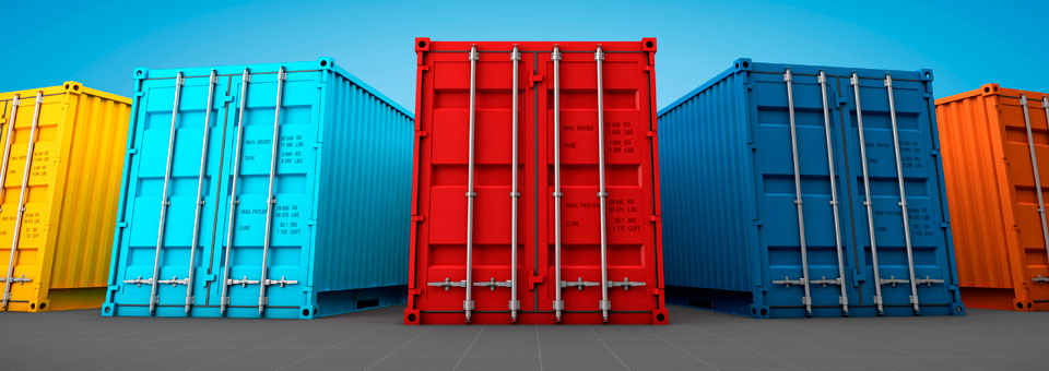 ¿Qué son y para qué sirven los contenedores refrigerados o reefer?