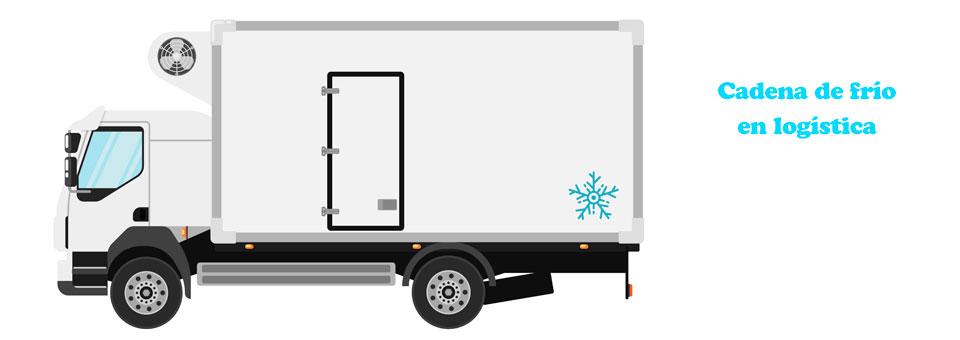 Cadena de frío en logística, ¿qué es y por qué hay que respetarla?