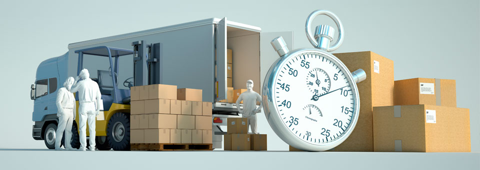 beneficios de la logística eficiente