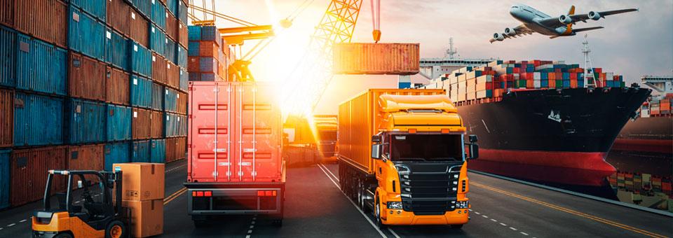 Pacto verde europeo y la logística